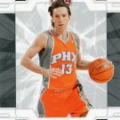2009 Donruss Elite Basketball Card #93 Steve Nash