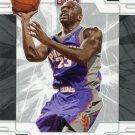 2009 Donruss Elite Basketball Card #94 Jason RIchardson
