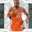 2009 Donruss Elite Basketball Card #95 Grant Hill
