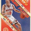 2013 Hoops Basketball Card Spark Plugs #8 Steve Novak