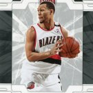 2009 Donruss Elite Basketball Card #96 Brandon Roy