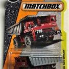 2017 Matchbox #45 MBX Turf Hauler