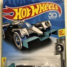 2018 Hot Wheels #58 Flash Drive