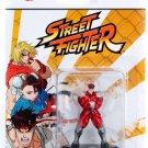 Nano Metalfigs Figures Street Fighter #SF12 M. Bison Jada Toys Die-Cast Metal