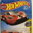 2018 Hot Wheels #71 2016 Ford GT Race