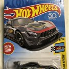 2018 Hot Wheels #72 16 Mercedes AMG GT3