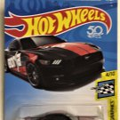 2018 Hot Wheels #80 2015 Ford MUstang GT