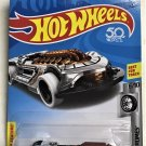 2018 Hot Wheels #88 X-Steam