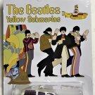 2018 Hot Wheels The Beetles Yellow Submarine #2 Cockney Cab II