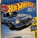 2018 Hot Wheels #55 Fairlady 2000
