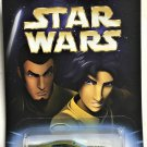 2018 Hot Wheels Star Wars #5 Torque Twister
