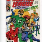 DC Comics Justice League Europe #40