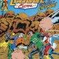 DC Comics Justice League Europe #41