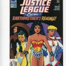 DC Comics Justice League Europe #42