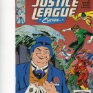 DC Comics Justice League Europe #43
