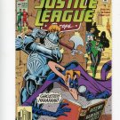 DC Comics Justice League Europe #44