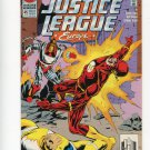 DC Comics Justice League Europe #45