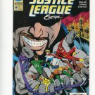 DC Comics Justice League Europe #46