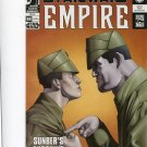 Dark Horse Comics Star Wars Empire #38