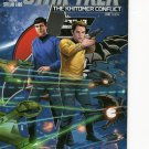 IDW Comics Star Trek #27