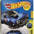 2017 Hot Wheels #312 Time Shifter