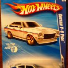 2010 Hot Wheels #129 Custom V-8 Vega