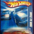 2008 Hot Wheels #61 41 Willys