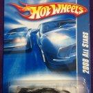2008 Hot Wheels #73 Sling Shot