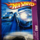 2007 Hot Wheels #51 Plymouth Road Runner