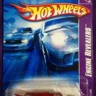 2007 Hot Wheels #57 Ferrari 512 M