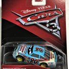Disney Pixar Die Cast Cars 3 DXV29 Ponco Wipeout