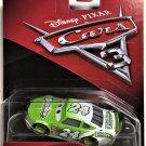 Disney Pixar Die Cast Cars 3 DXV53 Brick Yardley