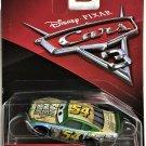 Disney Pixar Die Cast Cars 3 DXV61 Tommy Highbanks