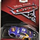 Disney Pixar Die Cast Cars 3 DXV64 Bobby Swift