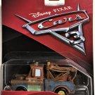 Disney Pixar Die Cast Cars 3 FJH92 Mater