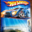 2004 Hot Wheels #149 1/4 Mile Coupe