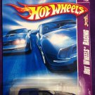 2007 Hot Wheels #79 Formul8r