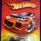 2007 Hot Wheels Walmart Exclusive #10 Altered State