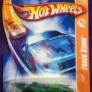 2008 Hot Wheels #102 RD-02