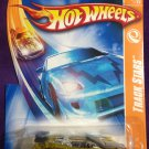 2008 Hot Wheels #112 Trak-Tune