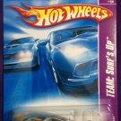 2008 Hot Wheels #120 Surf Crate