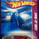 2008 Hot Wheels #123 Firestorm