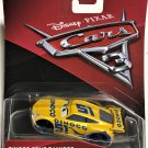 Disney Pixar Die Cast Cars 3 DXV71 Dinaco Cruz Ramirez
