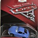 Disney Pixar Die Cast Cars 3 FJH98 Sally