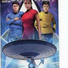 IDW Comics Star Trek #28