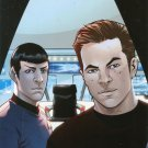 IDW Comics Star Trek Movie Adaptation #6