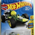 2018 Hot Wheels #14 Head Starter