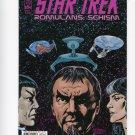 IDW Comics Star Trek Romulans Schism #1