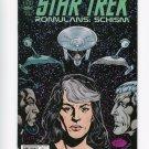 IDW Comics Star Trek Romulans Schism #2