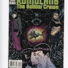 IDW Comics Star Trek Romulans The Hollow Crown #2